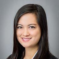 Elizabeth Hong, CAA