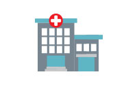 outpatient visits icon