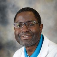 Samuel Ndinjiakat, PA-C