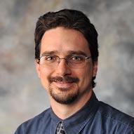 Garrett Gotway, MD