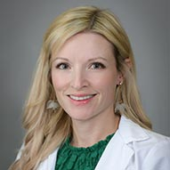 Portrait of Dr. Alison Dolce, pediatric neurologist and epilepsy specialist