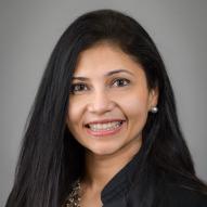 Rinarani Sanghavi, MD