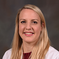 Megan Johnson, MD