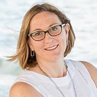 Sarah Rebstock, MD