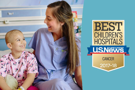 Pediatric Oncology and Hematology (CCBD)