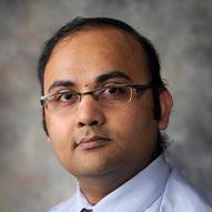 Vishal Kapadia, MD