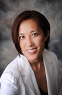 Dr. Christine Ho physician, headshot