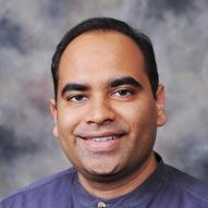 Kalpesh Nanu Patel, MD – Children's Health Emergency Medicine