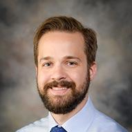 Daniel Horton, PhD