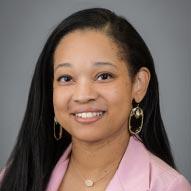Hillary Kimbley, PhD