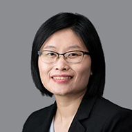 Yvonne Chan, MD