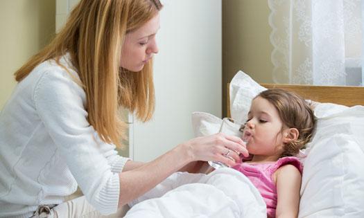 Norovirus in Kids & Children | Children's Health
