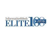2016 Information Week Elite 100