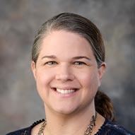 Laura Lamminen, PhD, ABPP