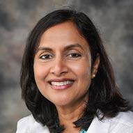 Sudha Mootha, MD