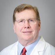 Alan Farrow-Gillespie, MD