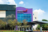 Children's Health Specialty Center Dallas Campus