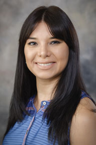Rosanna Sanchez, LPC