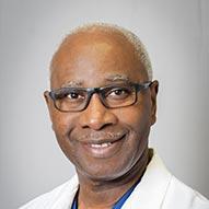 Patrick Olomu, MD