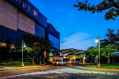 Children's Health℠ Specialty Center Dallas Campus