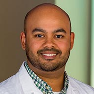 Ameet Thaker, MD