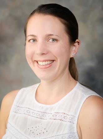 Heather  Fisher, MS, CGC