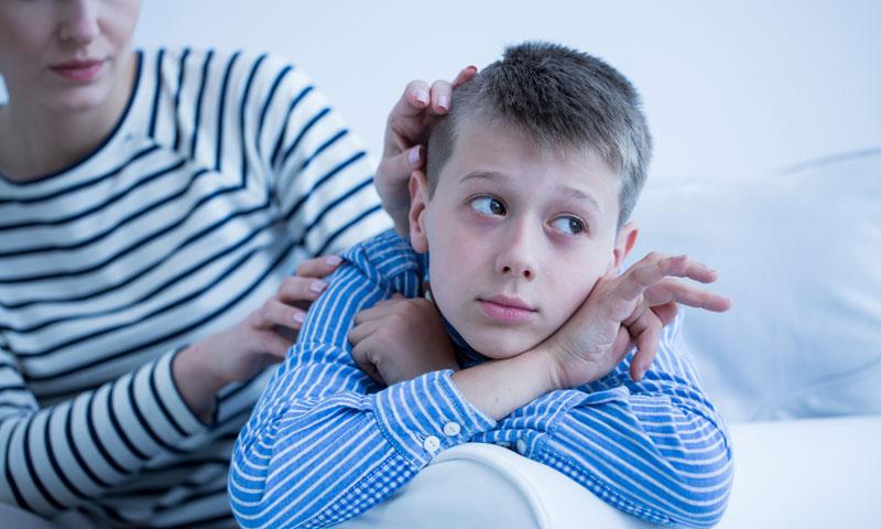Covid 19 Y Autismo Cómo Ayudar A Los Niños A Sobrellevar La Situación Children S Health