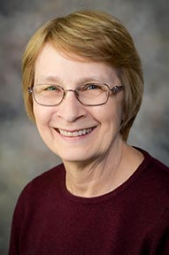 Patricia Jones, PhD