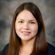 Jessica Garcia, MD