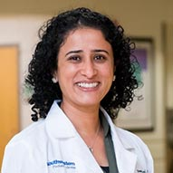 Deepa Sirsi, MD