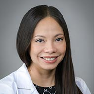 Charina Ramirez, MD