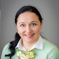 Ksenya Shliakhtsitsava, MD