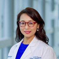 Serena Wang, MD