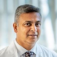 Anil Pillai, MD