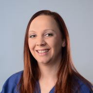 Leigha Eldridge, APRN, PNP-AC/PC