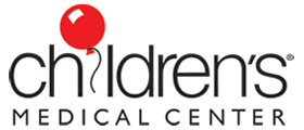 Children's Medical Center Logo