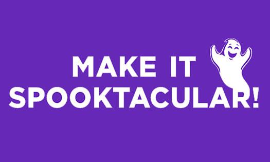 Make It Spooktacular