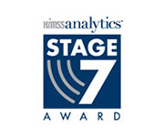 HIMSS analytics stage 7 award