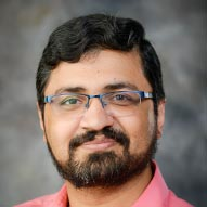 Mohsin Khan, MD
