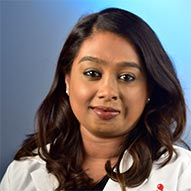 Deepa Mohan, APRN, PNP-PC