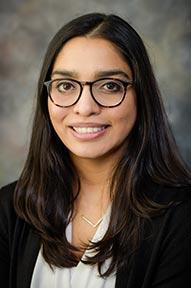 Khushbu  Patel, PhD