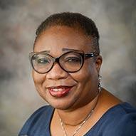 Omolara Aderinboye, MD