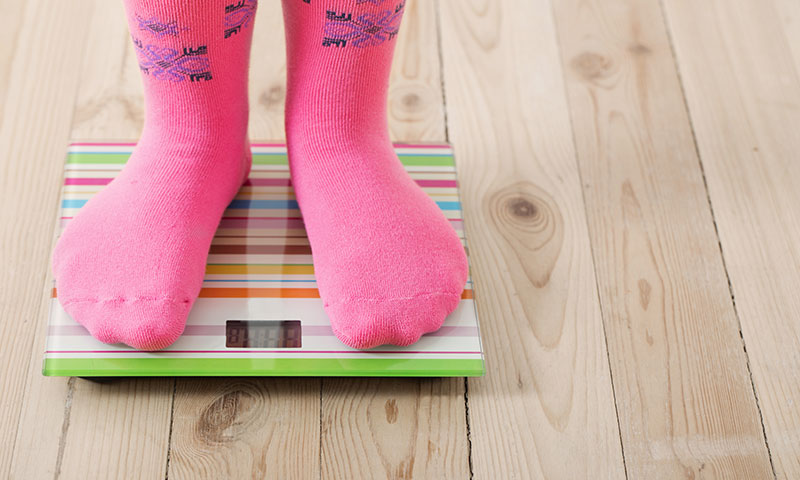 Should Children Have Weight Loss Surgery
