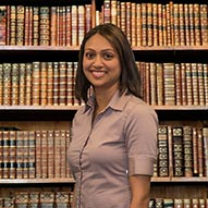 Lina Shah, MD