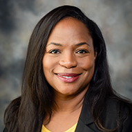 Dr. Stormee Williams