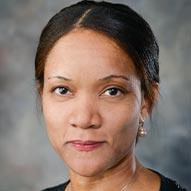 Ivie Esangbedo, MD