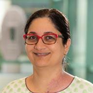 Sheena Pimpalwar, MD
