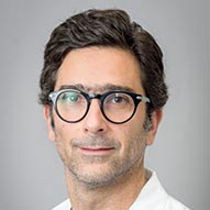 Luis Zabala, MD