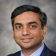 Suresh Rajagopal, MD