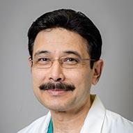 Shahid Hussain, MD